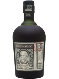 外交官 Reserva Exclusiva 12年蘭姆酒 700ml