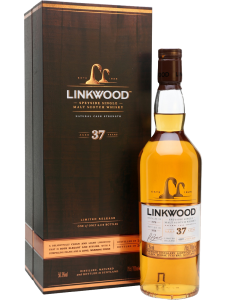 林可伍德37年 Linkwood 37 Year 700ml