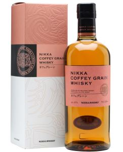 Nikka Coffey Grain 威士忌  700ml